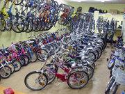 Самый большой выбор велосипедов   в костанае Абая 153 м.Винни