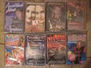 DVD, CD, аудиокассеты с записью,  оптом,  мелким оптом