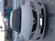 Toyota Corola 2011 год 17500км