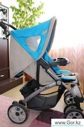 Детская коляска в Костанае