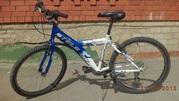 Продам горный велосипед Stels Navigator 400