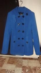 Продам б/у куртку и пальто