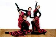 Костюмы для шоу-балета