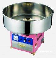 Продам аппарат для приготовления сахарной ваты