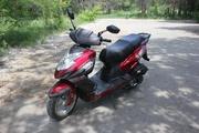 Срочно продам новый скутер Racer Stells RC150T-15 2014 года 150куб .см