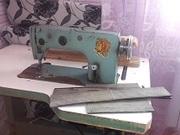 Продам Промышленную швейную машинку 1022/  цена 30000