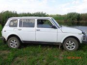 Продам ВАЗ 2131 5-ти дверный