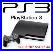 Прокат Sony PlayStation 3