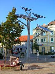 Продам солнечные панели