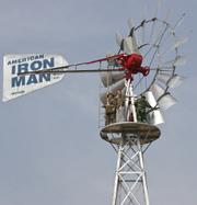 Продам ветронасосные установки