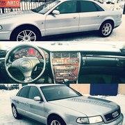 Audi A8 ! Продам !