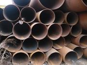 Трубы восстановленные d219-1420мм разной толщины стенки