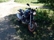 Продам байк Yamaha FZX 250 Zeal