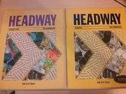 Книга по английскому языку Headway Pre-Intermediate