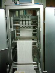 Автоматы для упаковки сыпучих продуктов в стики и саше