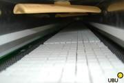 Линии для производства и упаковки прессованного сахара