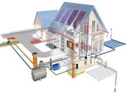 Проектирование инженерных систем и сетей