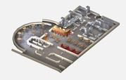 Технологическое проектирование зданий и сооружений жилищно-гражданског