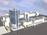 Архитектурное проектирование для зданий и сооружений