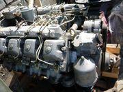 Двигатель ямз-236 238,  камаз-740 с  хранения,  кпп камаз