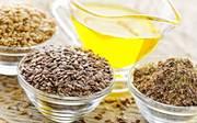 Органические растительные масла А-класса