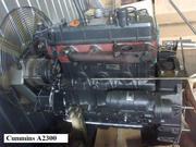 Двигатель Cummins A2300.