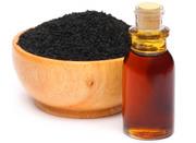 Органическое масло черного тмина (чернушка),  black seed oil