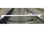 Шаблон железнодорожный ПШ-1520 (аналог ЦУП-1-01)