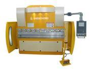 WE67K-63T2500 синхронный гидравлический гибочный пресс из Китая