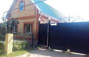 Продам благоустроенный дом в Костанае