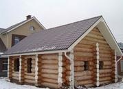 Срубы для домов и бань. А также строительство под ключ.