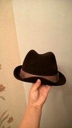 Продам новую мужскую шляпу