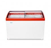 Морозильные лари,  холодильные витрины