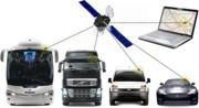 GPS Мониторинг автотраспорта