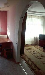 сдам  однокомнатную квартиру в КЖБИ