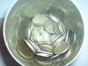 Монеты СССР 1991 г. с буквой Л