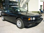 BMW 520 .
